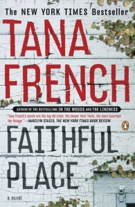 faithful place tana french book