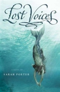 lost voices sarah porter book