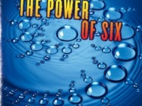 the power of six book cover