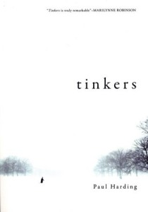 tinkers book
