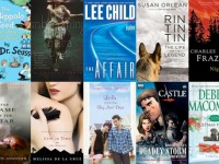 New Book Releases: September 27, 2011