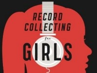 record collecting for girls book