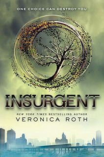 insurgent veronica roth book
