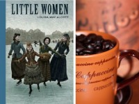 little women coffee