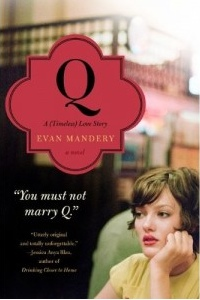 q a timeless love story book