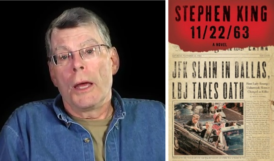 stephen king 112263 book