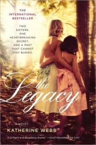 the legacy us book cover