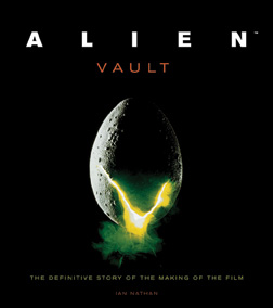 alien vault book cover