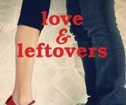 love and leftovers book