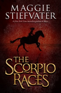 the scorpio races book