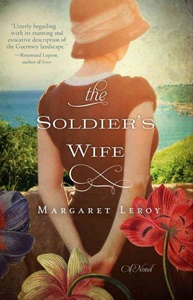 the soldiers wife book cover