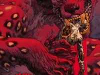 BPRD GOING TO HELL TEASER
