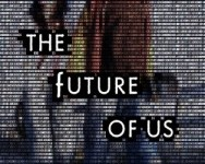 the future of us book cover