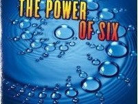 the power of six pittacus lore book