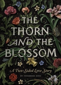 the thorn and the blossom book
