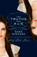 Two Truths and a Lie (the lying game)