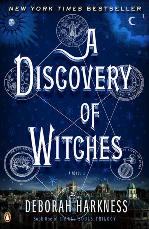a_discovery_of_witches