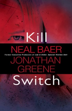 kill switch book