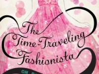 the time traveling fashionista book